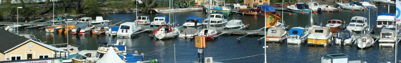 Liljeholmens båtklubb